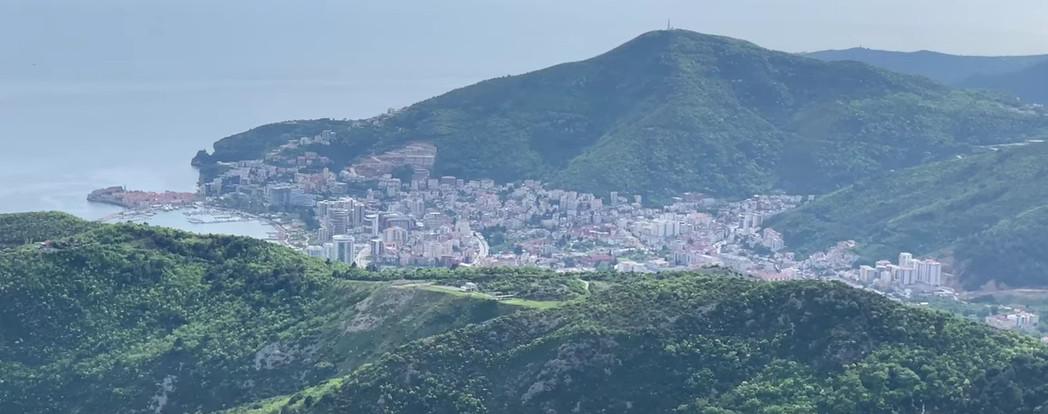 U Crnoj Gori više od 70 hiljada turista