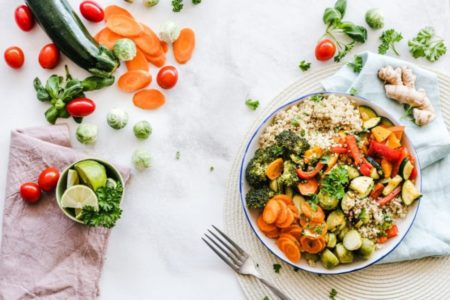 Mediteranska ishrana je najbolja zaštita od sunca