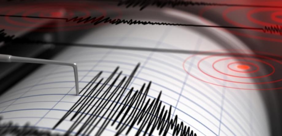 BLAŽI POTRES Kod Nikšića registrovan zemljotres