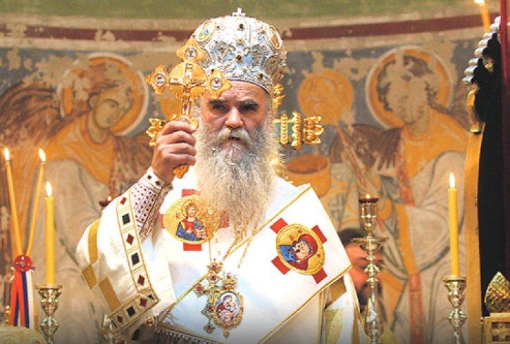 RUSI ĆE MU ODATI POČAST Na pravoslavnom fakultetu u Moskvi veče posvećeno Mitropolitu Amfilohiju