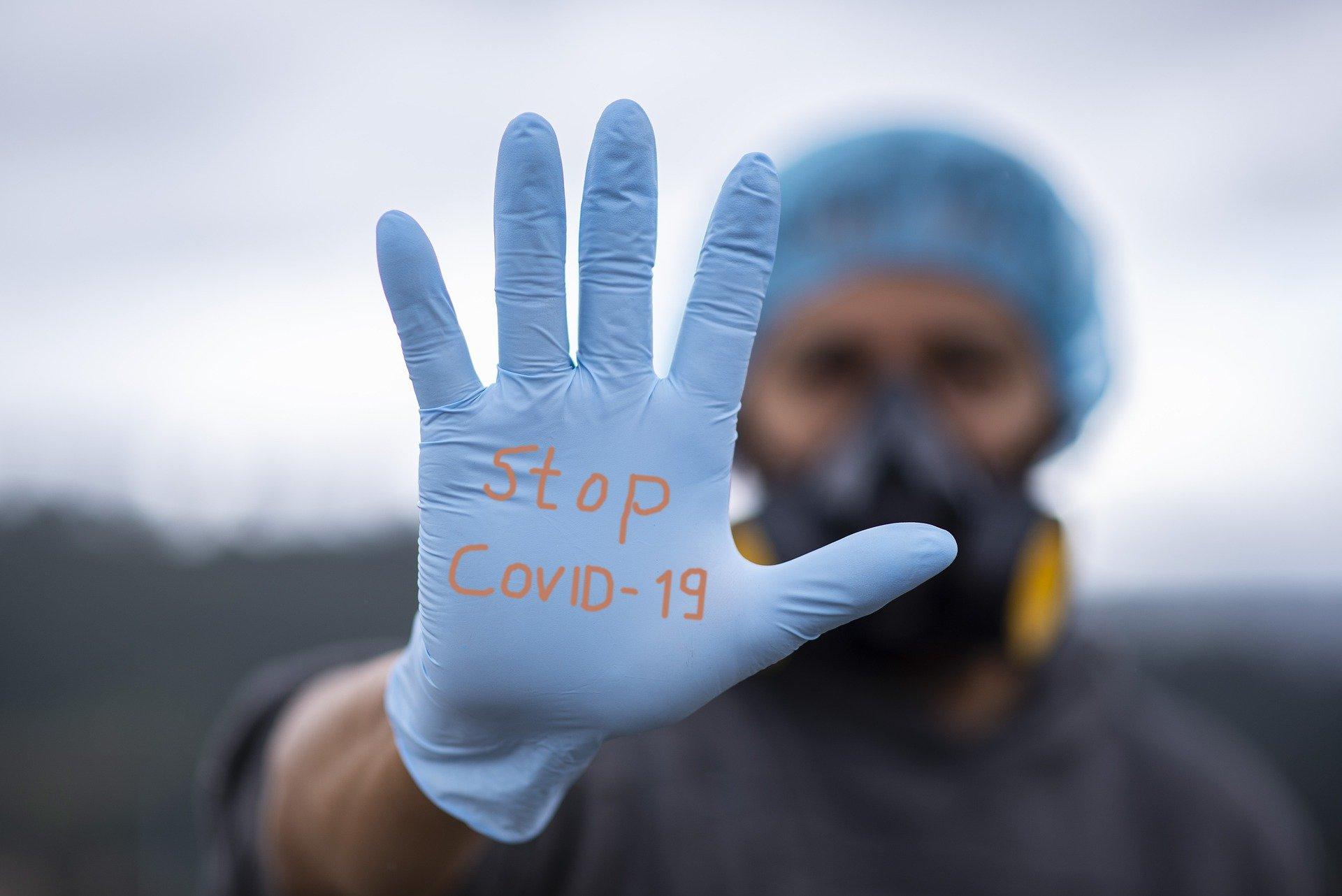 PETI DAN ZAREDOM U Rusiji novi negativni rekord, preminulo 1.075 osoba