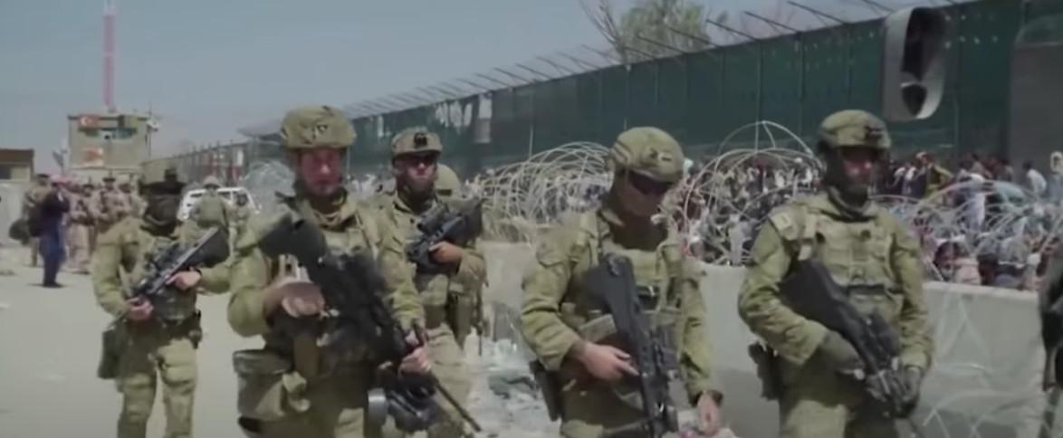 SERIJA EKSPLOZIJA U KABULU Najmanje 90 mrtvih, oko 200 ranjenih, poginulo i 12 marinaca! (FOTO)