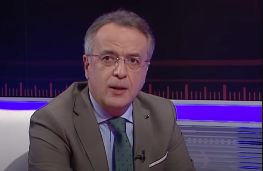 DANILOVIĆ UVJEREN Jedino je Duško Marković mogao da naredi prisluškivanje Katnića