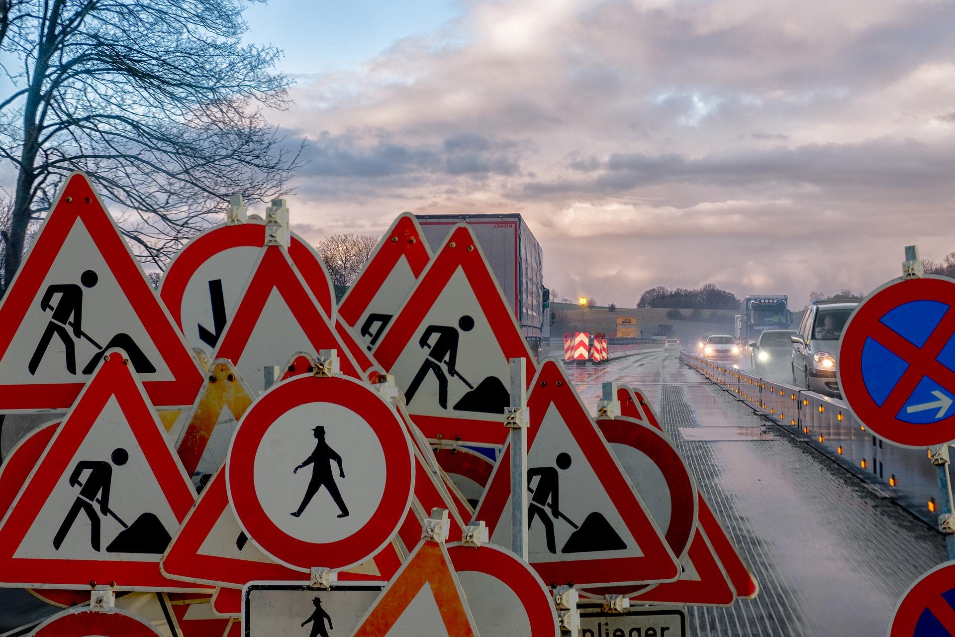 PODGORICA Obustava saobraćaja na dijelu ovih ulica