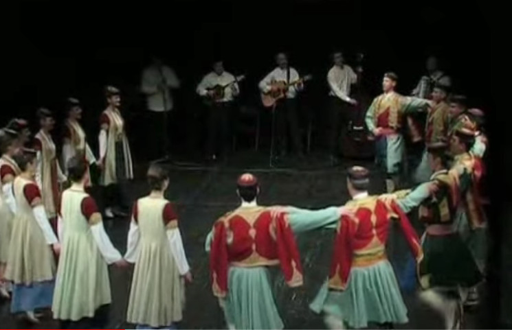KREATIVNI OKTOBAR U podgoričkom KIC-u brojna kulturna dešavanja