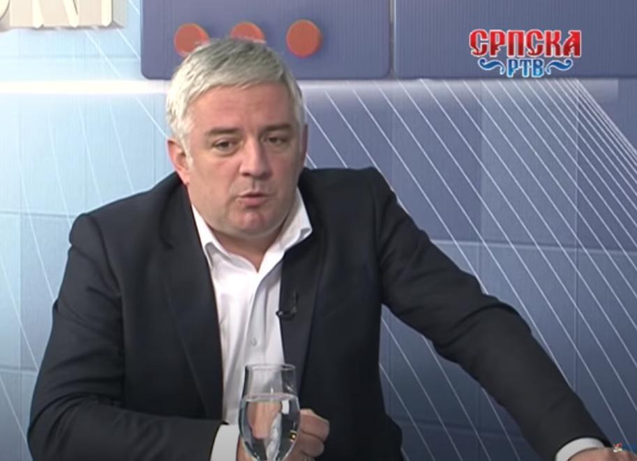 "VLADE DIVAC I JELENA ĐOKOVIĆ PJEVALI: ""Ko da mi otme iz moje duše Kosovo""(VIDEO)"
