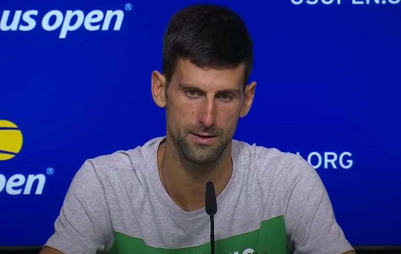ZVANIČNO Novak uklonio dilemu oko učešća na narednom turniru!