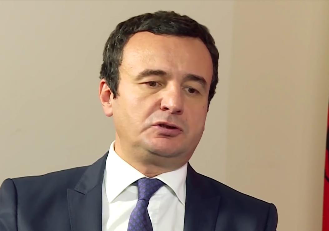 """KURTI OPET """"ZVECKA"""" ORUŽIJEM: Srbi na KiM suočeni s novim prijetnjama Prištine"""