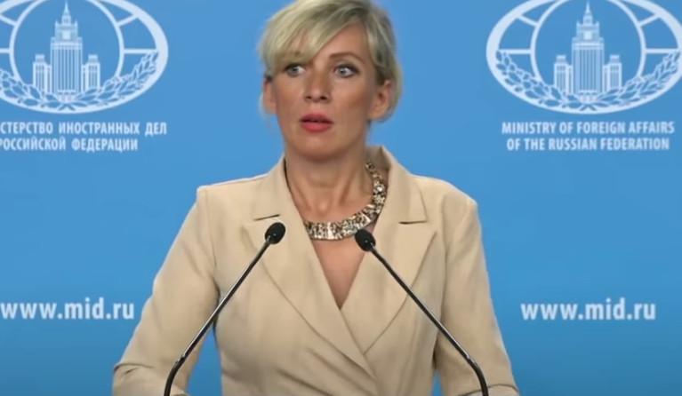 OŠTRA REAKCIJA ZAHAROVE Protjerivanje ruskih diplomata iz Prištine, gruba provokacija!
