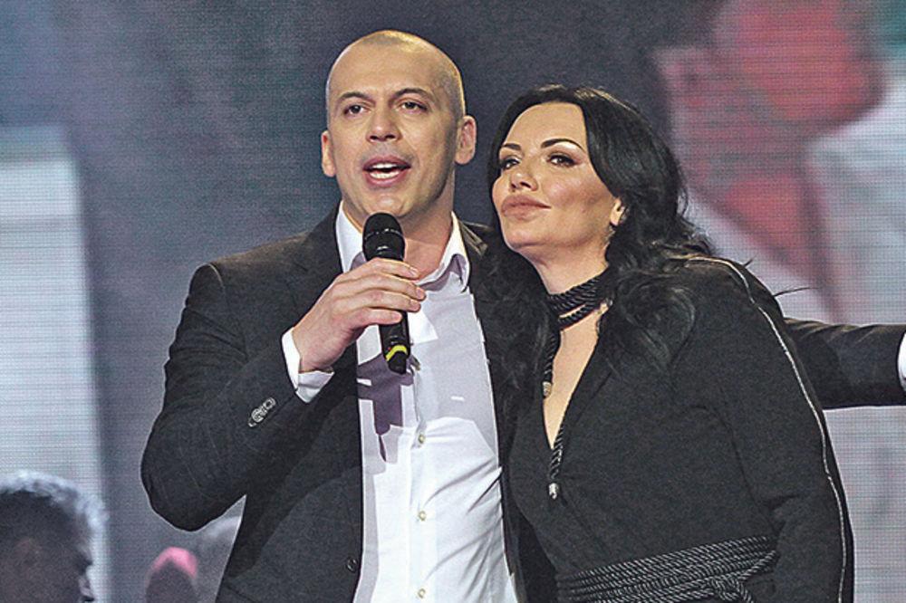 KAKVA TRANSFORMACIJA Topalkove supruge: Vesna više ne liči na SEBE (FOTO)
