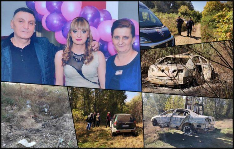 Priveden osumnjičeni za ubistvo porodice Đokić