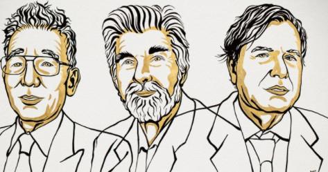 Nobelova nagrada za fiziku trojici naučnika za otkrića o klimi