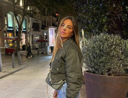 KONAČNO SKINULA ZAVOJE! Ćerka Željka Šašić pokazala kako izgleda nakon operacije (FOTO)