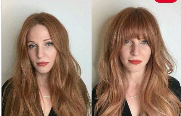 PODMLADIĆE VAS U POTPUNOSTI: Ova frizura je najbolji izbor za žene u 40-im godinama!