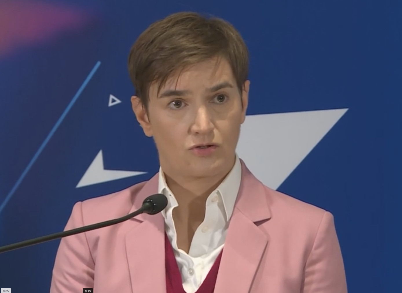 BRNABIĆ: Da je Srbija slaba, danas bi imali etnički čisto Kosovo