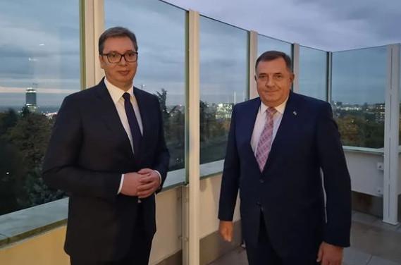 Vučić o razgovoru sa Orbanom: Spremni smo da gradimo nuklearnu elektranu