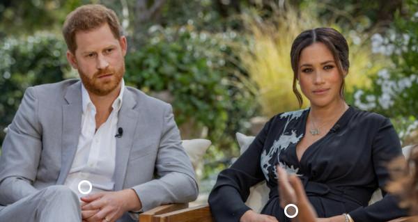 Svi pričaju o Megan i Hariju, a ne znaju da im ovo nisu prava imena