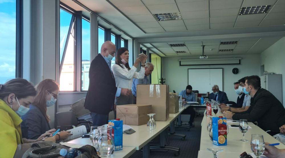 Bolji uslovi i kvalitet života u Podgorici: Realizacija projekta prečišćavanje otpadnih voda