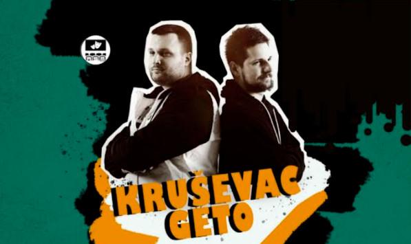 """PO PRVI PUT U CRNOJ GORI! """"Kruševac Geto"""" nastupa u Kotoru, evo i kada!"""