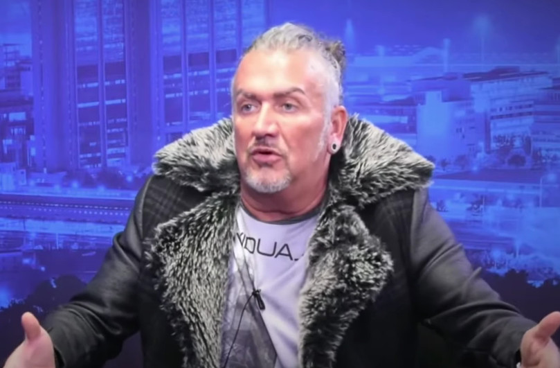 ČAK JE 20 GODINA MLAĐA OD NJEGA: Ovo je SUPRUGA glumca Dragana Marinkovića Mace!