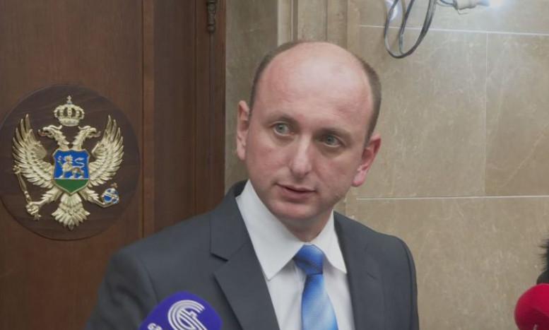 BIĆE JOŠ GORE! Knežević istakao da je bjezbjedonosna situacija u Crnoj Gori NARUŠENA!