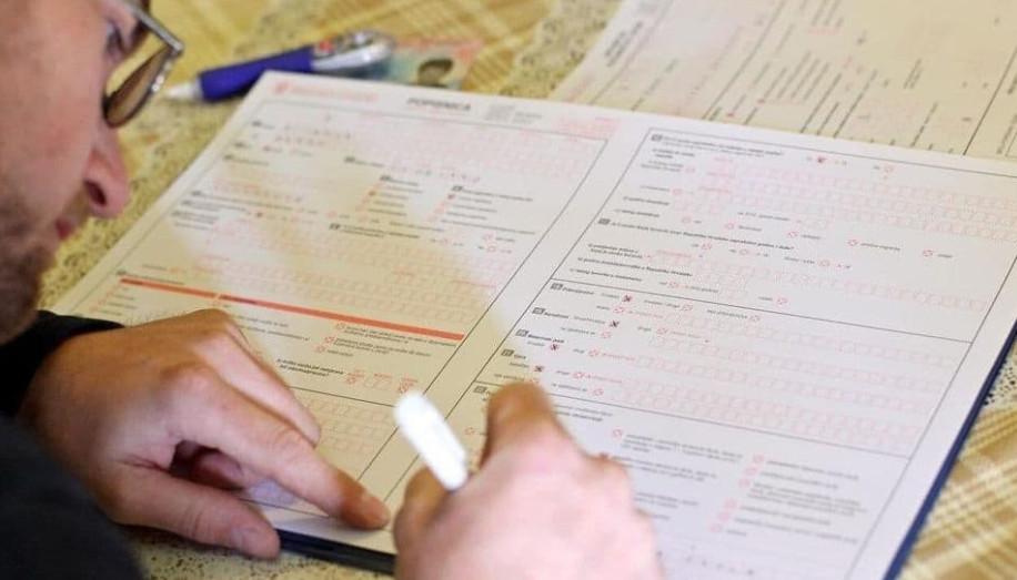 KAZNE I DO 500 EVRA Odgovaraće taj koji se ne izjasni na popisu u Crnoj Gori ili da netačne podatke!