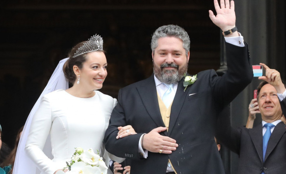 POTOMAK ROMANOVIH SE OŽENIO ITALIJANKOM Prvo kraljevsko venčanje u Rusiji posle revolucije 1917!
