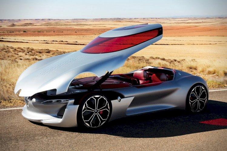POTPUNO FUTURISTIČKI Top 10 najluđih koncept automobila (VIDEO)