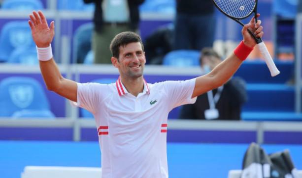 NOLE POČEO SEDMICU NA VRHU ATP LISTE Federer ispao iz top 10!