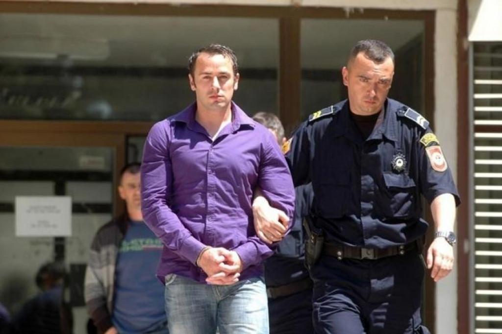 OTKRIVEN IDENTITET UHAPŠENOG Zbog pljačke pošte u Nikšiću