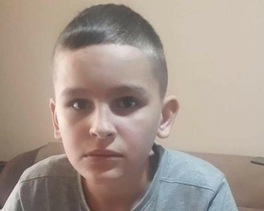 TRAŽI SE! Desetogodišnji dječak nestao u podgoričkom naselju Zabjelo