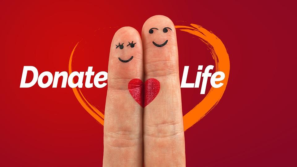 JEDAN POL JE HUMANIJI Muškarci ili žene, ko je skloniji doniranju organa?