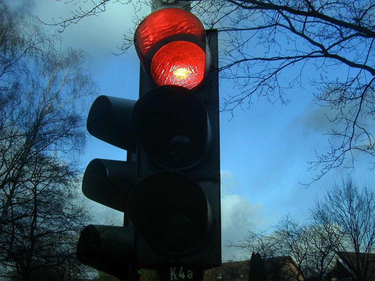 SANACIJA ULICE  Zabrana saobraćaja za sve vrste motornih vozila