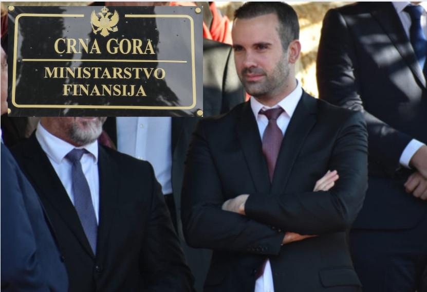 MMF PROGNOZIRA Snižena procjena rasta crnogorske ekonomije